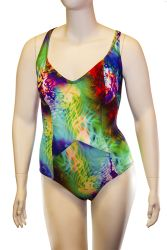 Tie-Dye-One-Piece-Swimsuit