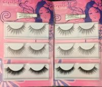 Six Pack Eyelash Kit
